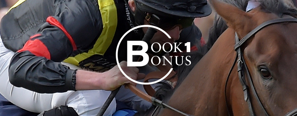 October Book 1 Bonus £25,000