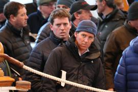 Davy And Robert O Callaghan T D M1064 Tattersalls