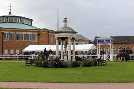 G V Marquee H I T0292 Tattersalls