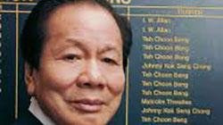 Dato' Seri Teh Choon Beng