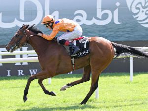 Tattersalls October Book 1 graduate SAMITAR winning the 2012 Irish 1,000 Guineas
