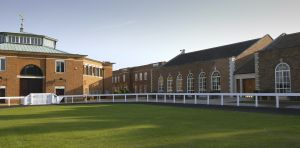 Tattersalls October 4 Concludes